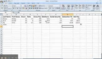payroll spreadsheet template excel payroll spreadsheet haisume