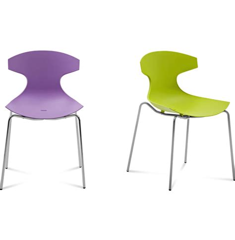 Home Design Staging Group by Echo Stackable Dining Chair By Domitalia Domitalia Chairs