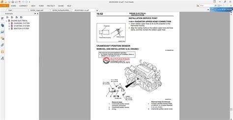 best auto repair manual 2004 mitsubishi outlander navigation system mitsubishi outlander 2013 workshop repair service manuals autos post