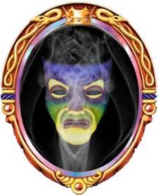 magic mirror disney wiki