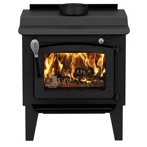 Small Water Heater Menards Century S244 Wood Stove At Menards 174