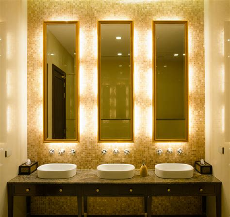 mirrors for bathrooms vanities
