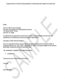 sle contract agreement letter 9 exles in word pdf