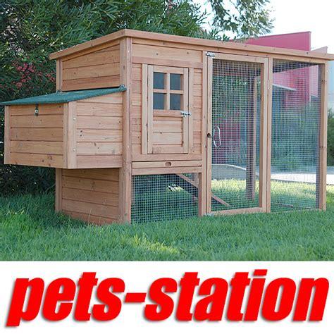 Rabbit Hutch Chicken Coop storey rabbit hutch with extension run