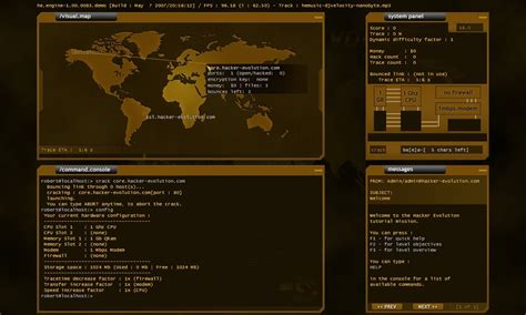 download mod game hacker evolution hacker evolution macgamestore com
