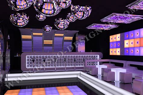 designer pictures led bar