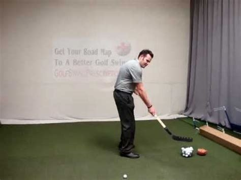 youtube golf swing lessons golf lessons newport beach one piece take away swing
