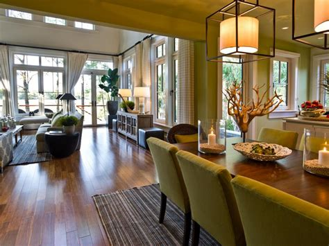 hgtv dream home  dining room pictures  video