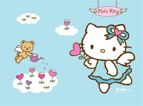 Tas Anak Troley Tk Hello Kity 3d Timbul Alat Tulis Lunch Box gambar kartun hello kity search results calendar 2015
