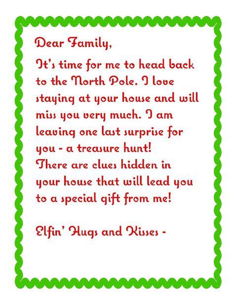up letter scavenger hunt treasure hunt letter elfoutfitters elfoutfitters