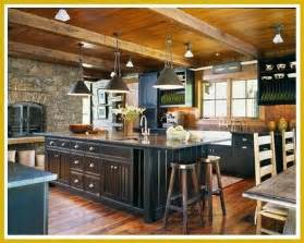 Rustic Kitchen Lighting Home Design Rustic Kitchen Lighting 2011