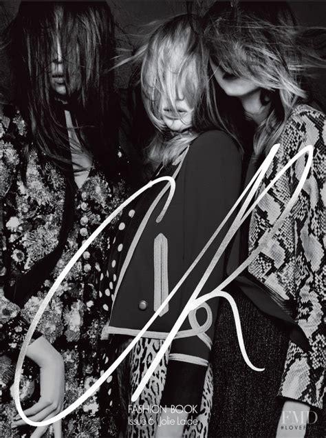 niki taylor cr fashion book february 2016 cover of cr fashion book with molly bair march 2015 id
