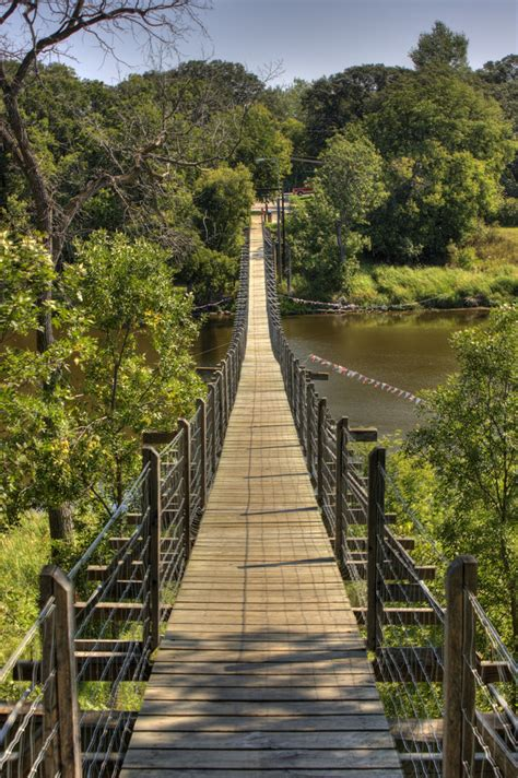 swinging bridge incredible world s scariest swinging bridges would have