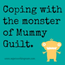 7 Tips On Dealing With Guilt by Guest Post Working