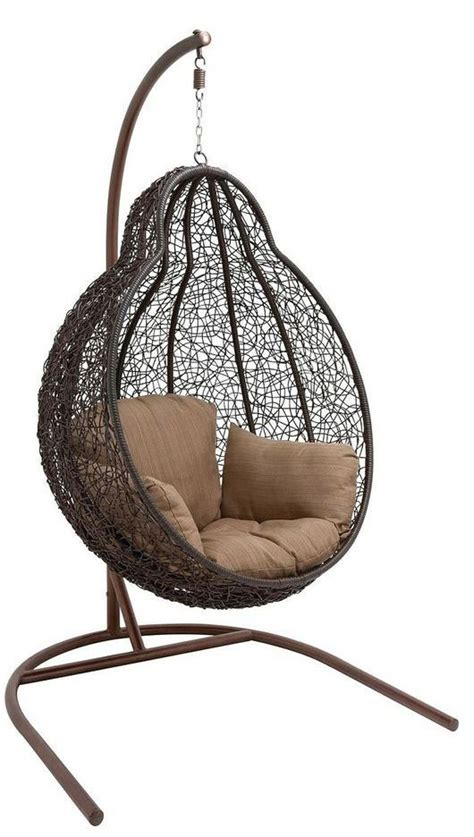 rattan swing rattan swing around the house pinterest