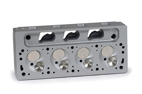 small block ford new hemi cylinder heads for your small block ford