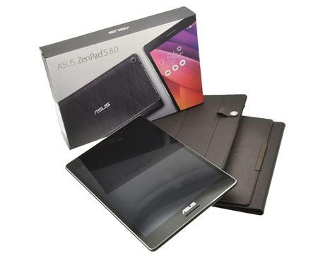 Tablet Asus Di tablet asus zenpad s8 0 le foto foto 1 di 21 hardware