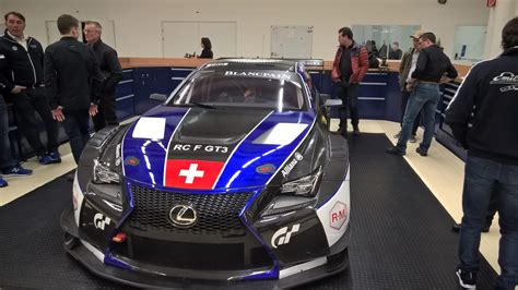 lexus racing team r m and emil frey lexus racing team 2018 rmpaint