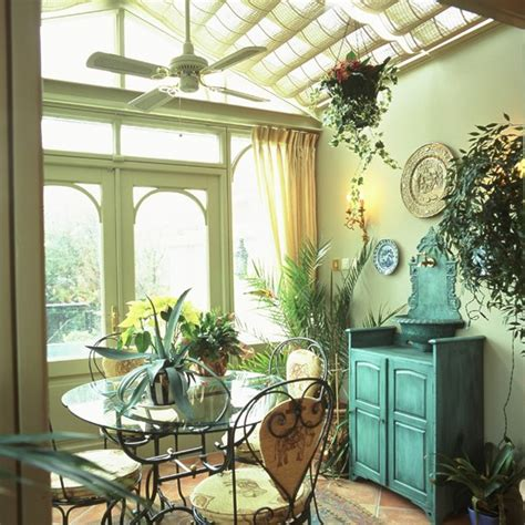 shabby chic sun room quirky conservatory traditional conservatory ideas traditional