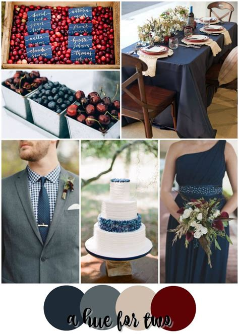 navy blue wedding color schemes navy blue wedding color schemes www pixshark