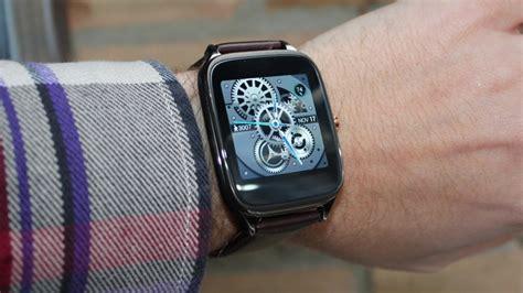 Asus Zenwatch 2 asus zenwatch 2 review