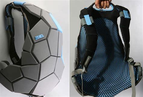 12 creative and unusual backpack designs design swan