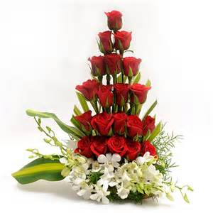 Send Exotic Flowers - anniversary flowers amp gifts india page no 1