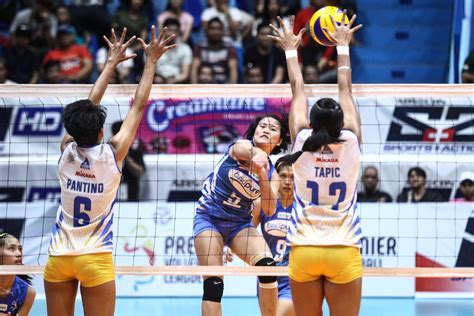 Blockers Philippines Balipure Grounds Paf Inquirer Sports