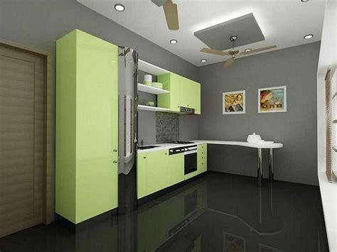 Lu Hias Plafon Minimalis 13 model plafon minimalis dapur keren dan menarik rumah