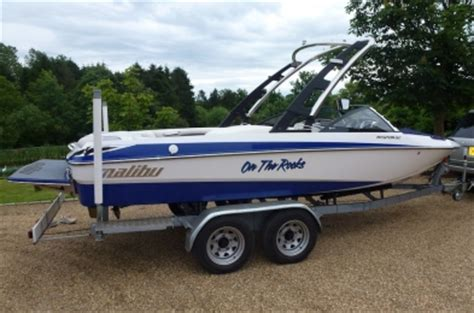 Ab Plumbing Malibu by Malibu Boats Uk