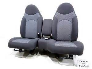Ford Ranger Replacement Seats Replacement Seats Ford Ranger