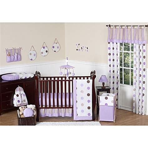 sweet jojo designs crib bedding sweet jojo designs mod dots 11 piece crib bedding set in