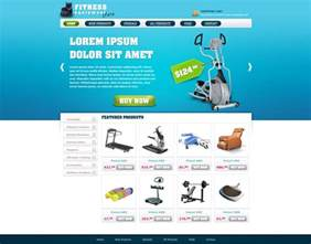 ecommerce free templates free ecommerce website template free store
