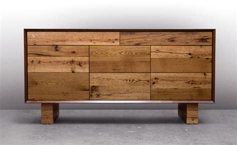 Sentient Furniture by Sentient Live Edge Bed Sentient Made In