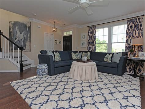 rug room living room with hardwood floors flush light in fort mill sc zillow digs zillow