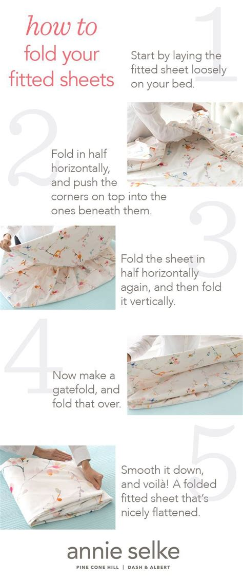 How To Fold Fitted Bed Sheets by 25 Best Ideas About Folding Fitted Sheets On
