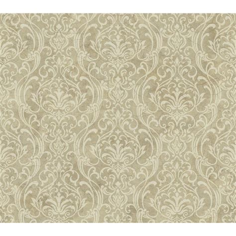 black and white damask wallpaper home depot york wallcoverings 60 75 sq ft black and white ogee