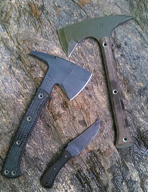 rmj tactical pathfinder which tomahawk