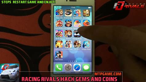 mod my game cydia racing rivals hack game killer racing rivals hack cydia
