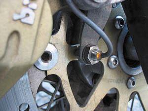 Fahrradtacho An Motorrad Bauen neue seite 1