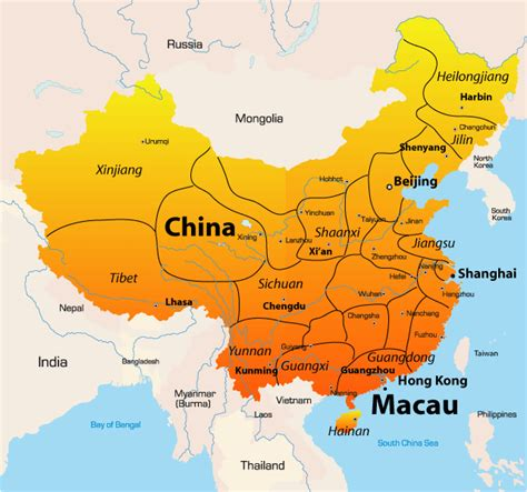 macao on world map macau map showing attractions accommodation