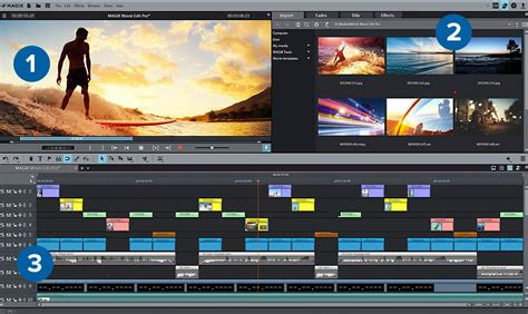 best video editor windows 9 best video editing software for gopro