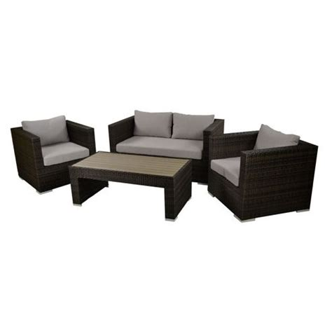 tesco direct bedroom furniture clearance buy brackenstyle denby rattan 4 piece sofa set from our