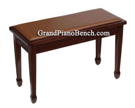 walnut piano bench yamaha piano bench