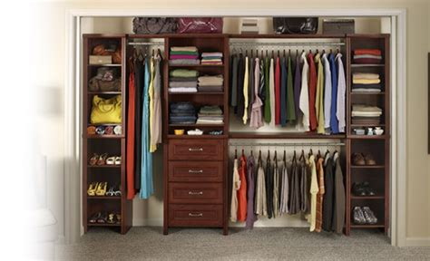 Homedepot Closet Organizers by Closet Organization Systems At Home Depot Steveb Interior