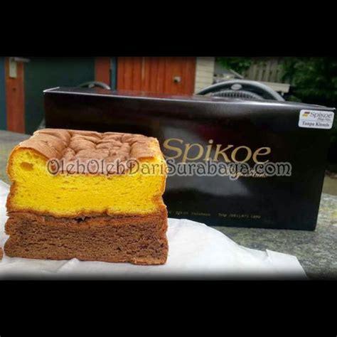 Oleh Oleh Khas Surabaya Spikoe Resep Kuno Polos Original spikoe resep kuno kue lapis surabaya oleh oleh dari