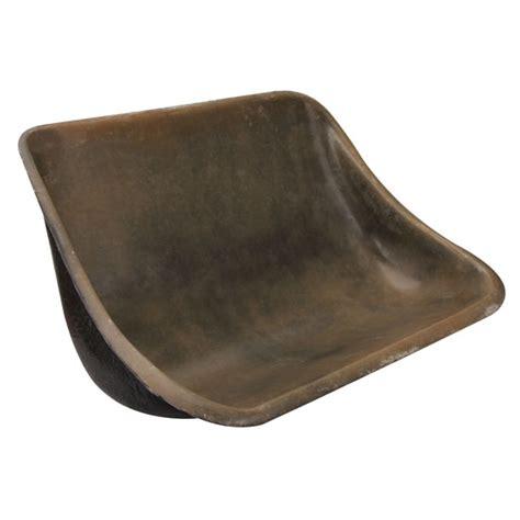 fiberglass bench seat empi 3046 buggy rear fiberglass bench seat 34 1 2 inch x