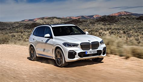 Bmw 2019 X5 by 2019 Bmw X5 Is Now Bigger And Arrives In November The