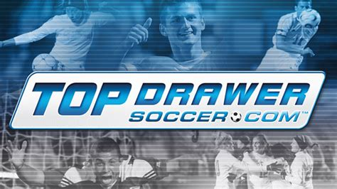 Top Soccer Drawer by News Search