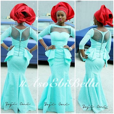 lace styles by bella 17 best images about aso ebi bella on pinterest african